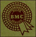 Early BMC Rosette
