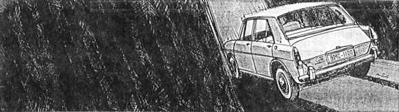 Line drawing of Morris 1100